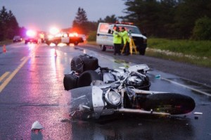 Car Accidents vs. Motorcycle Accidents