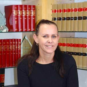 Accident Law Staff - Allison Millson - accidentlaw.com.au