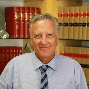 Accident Law Staff - Gerard Murphy - accidentlaw.com.au
