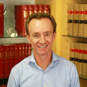 Accident Law Staff - Vaughan Jackson - accidentlaw.com.au