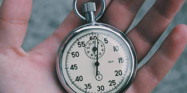 A-stopwatch-30-second-compensation-checker-Accident-Law