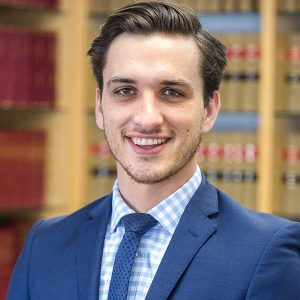 Sebastien Murphy – Lawyer At Accident Law & The Personal Injury Lawyers