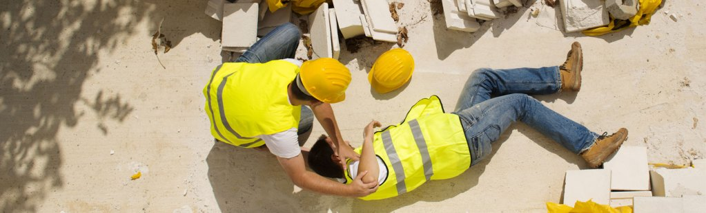 Steps employers should take if an employee is hurt at job