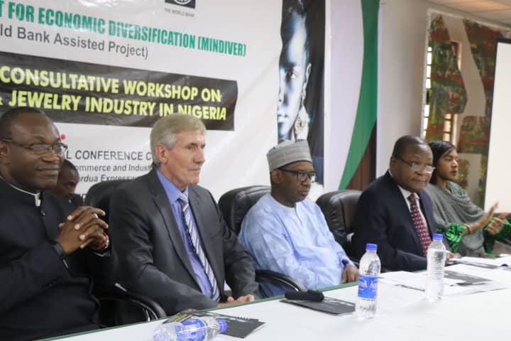 GMMAN Roundtable - Nigeria, Sri Lanka strengthen economic ties
