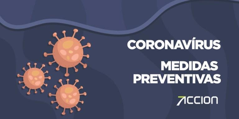 Medidas Preventivas ACCION
