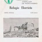 ¿Y la Federación Andaluza de Montañismo dónde está?