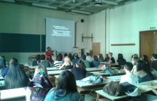 Acción Sierra Nevada en la Universidad de Granada