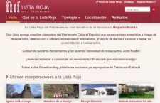 El Refugio Elorrieta en la Lista Roja del Patrimonio de Hispania Nostra