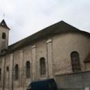 Dialogue inter-religieux — Église Saint-Nicolas