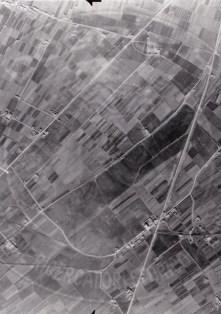 Thiene zona aeroporto 1945