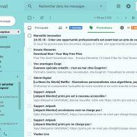 Nouveau Gmail : Comment l'activer ?
