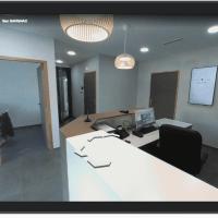 Visite Virtuelle pour Art Dent, centre dentaire à Marseille la Fourragère