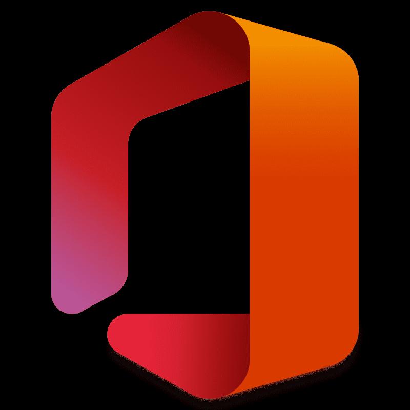 logo microsoft office 395 transparent