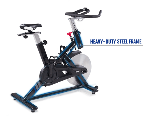 Bicicleta Spinning MB500 X-Terra Ref D-0170 accolombia ima11