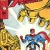 Sentinels of Justice #6