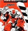Scarlet Scorpion/Darkshade 2