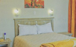 Blue Marlin Catering Apartments