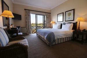 Kingfisher Lodge Standard Room