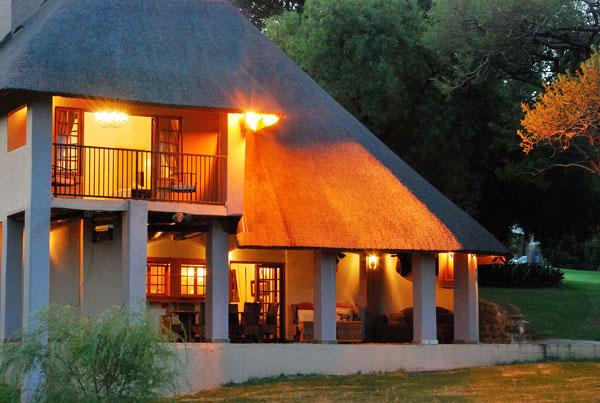 Nxala Ranch