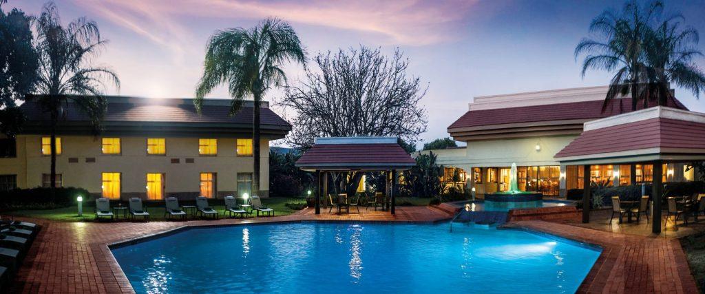 Garden Court Ulundi