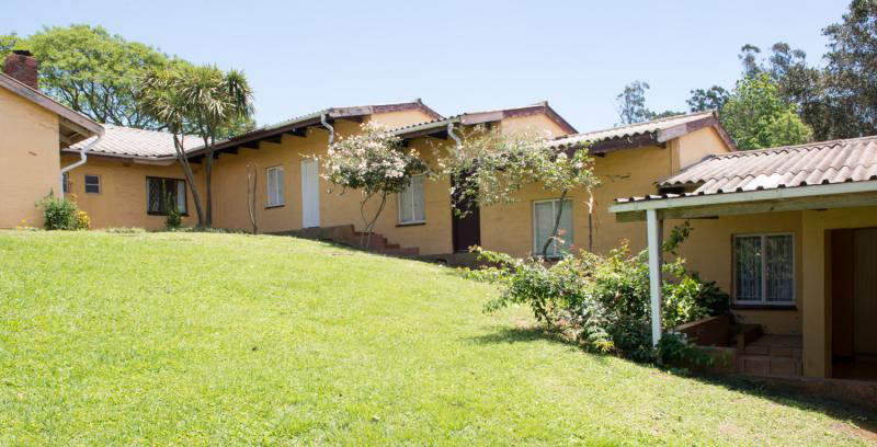Emoyeni Country Lodge