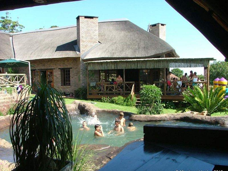 Mtonjaneni Lodge