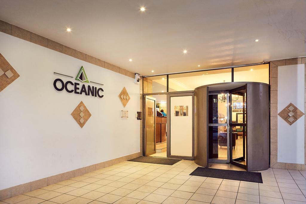 The Oceanic