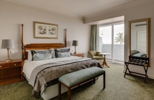 PHM Durban Edward - Guest room, 1 Double or 2 Twin/Single Bed(s)