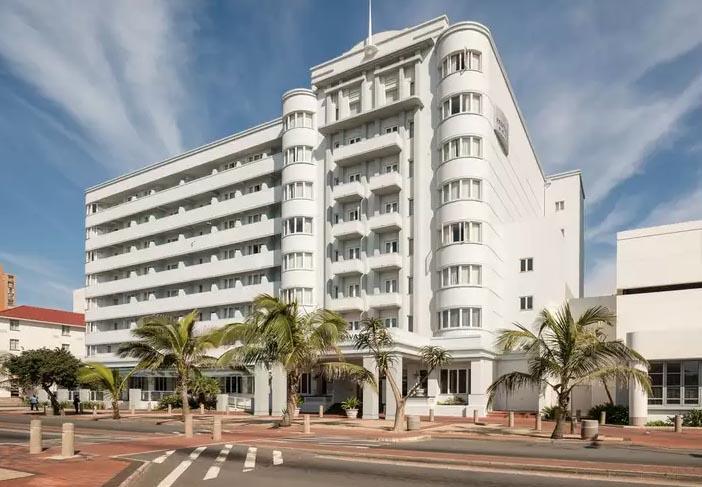 Protea Hotel Marriott Durban Edward