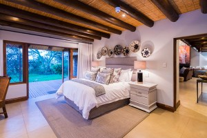 Anew Lodge Hluhluwe Room