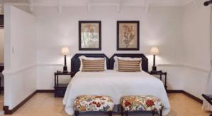 Selborne Garden Suite