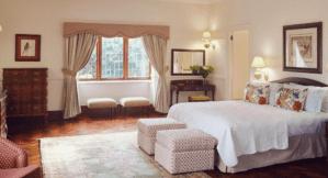 Selborne Presidential Suite