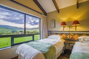 Aha Alpine Heath Rooms
