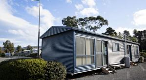 Seven Mile Beach Cabin and Caravan Park