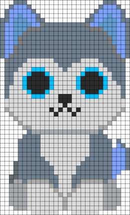 Minecraft Pixel Art Templates Search Results Beanie Boo Bead Patterns Accomplish With Spadaro