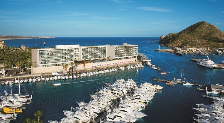 All Inclusive Resorts In Cabo San Lucas Adults Only - Breathless Cabo San Lucas