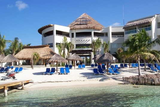 All Inclusive Resorts On Isla Mujeres