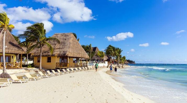 Cheap Mexico Vacation Destinations