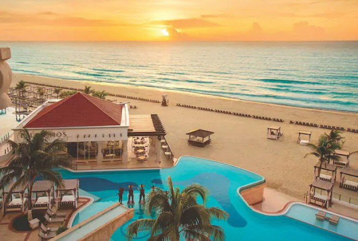 Hyatt Zilara Cancun - All Inclusive Resorts In Mexico For Adults Only