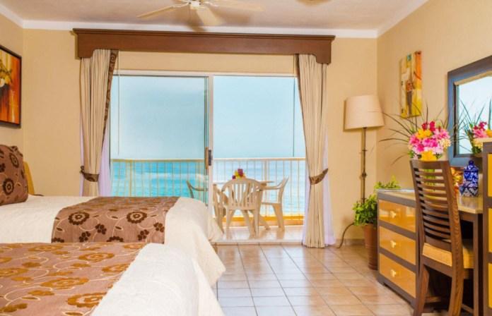 Villa Del Palmer Cabo San Lucas room