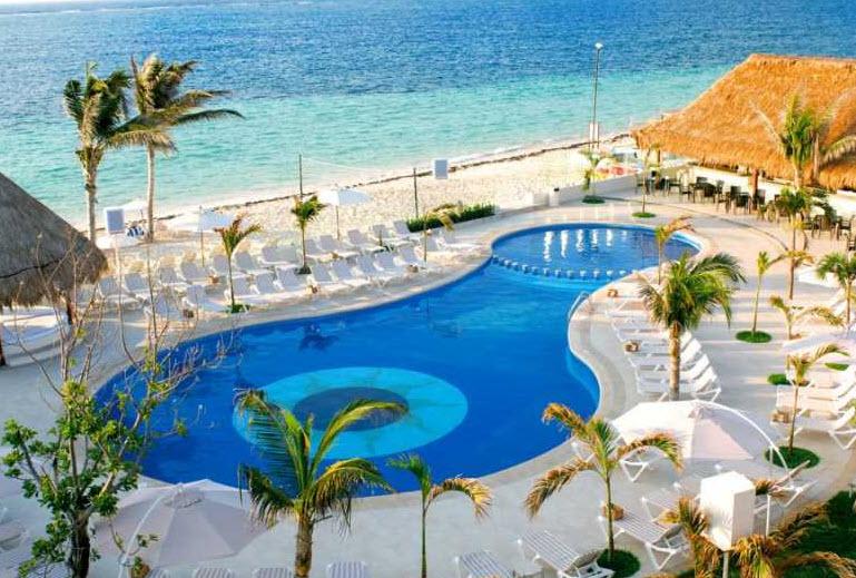 Desires Mayan Riviera resort