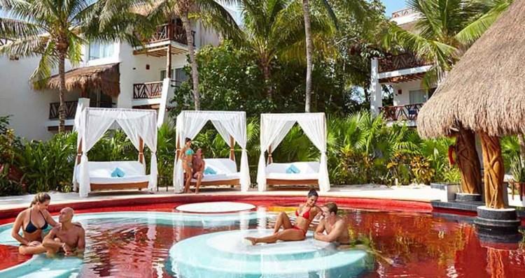 Desires Mayan Riviera