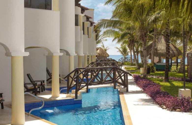 Hidden Beach Resort for adult
