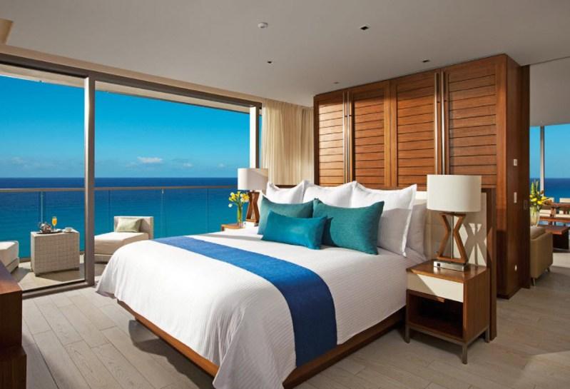 Room on Secret of Vines Cancun