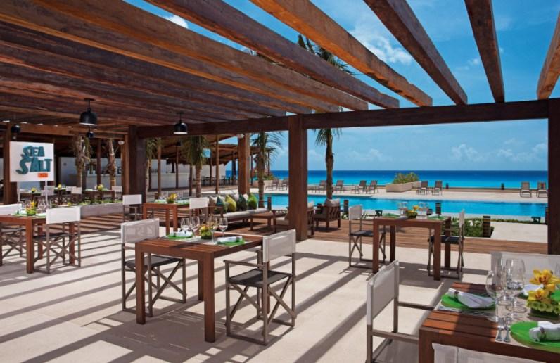 secrets of vine cancun restaurant