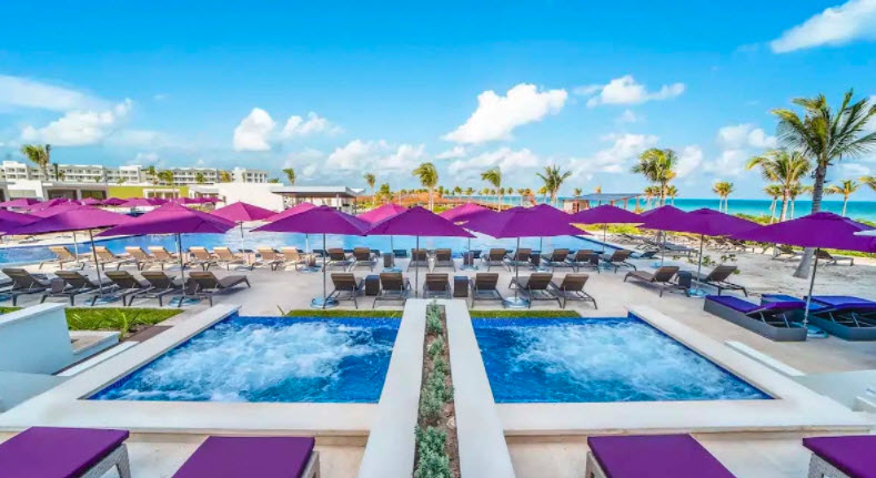 Planet Hollywood Adult Scene Cancun - Mayan Riviera All Inclusive Resorts Adults Only