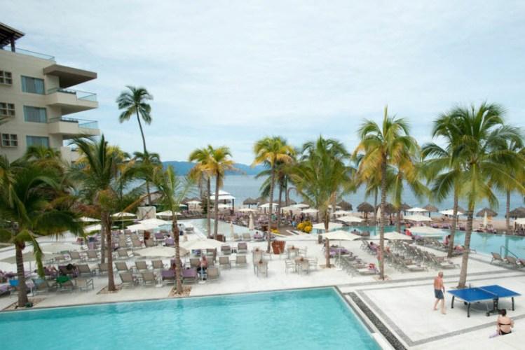 Secret Resorts Puerto Vallarta