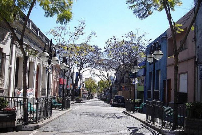 Salto - Top Places to Visit in Uruguay