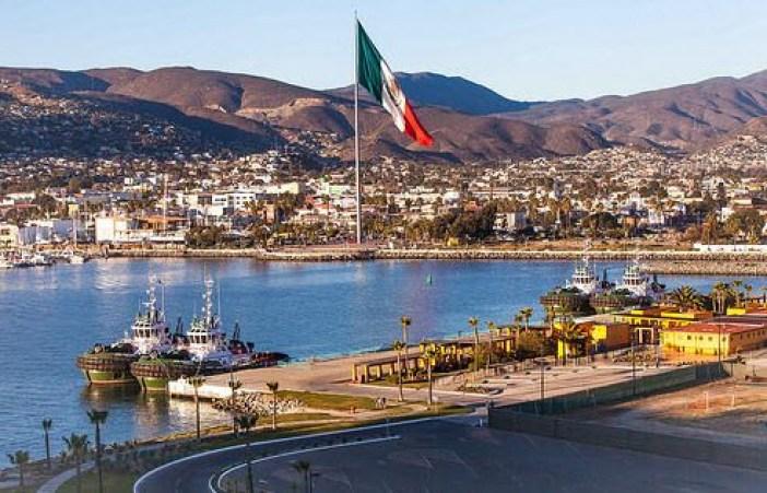Ensenada, Baja California Mexico
