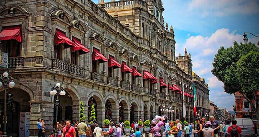 Puebla, Puebla Mexico